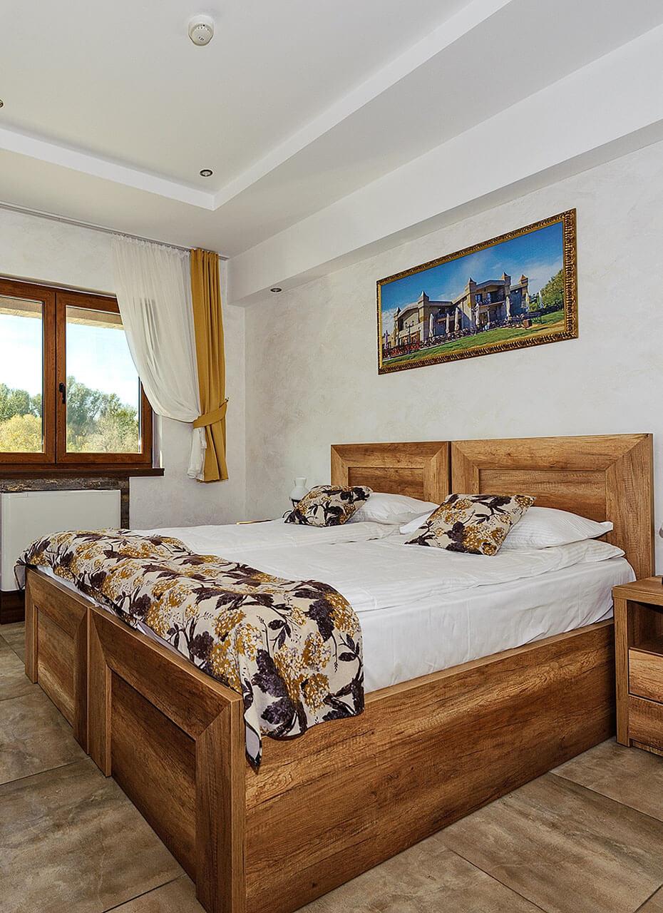 Sobe, Rooms